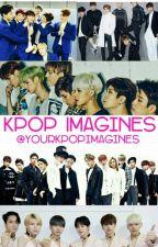 Kpop Imagines by yourkpopimagines