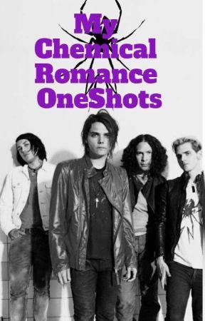 MCR One Shot/Imagines by vinyl_heart