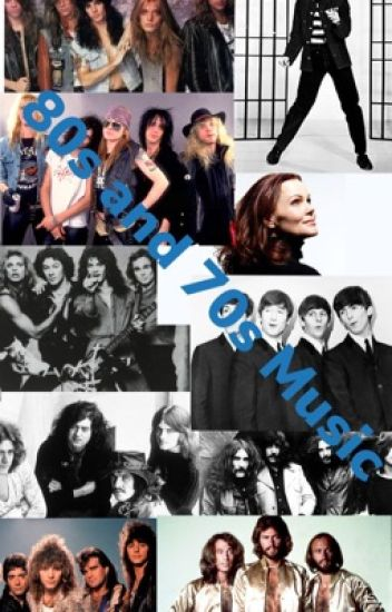 70s and 80s bands - LoveCinderpelt - Wattpad