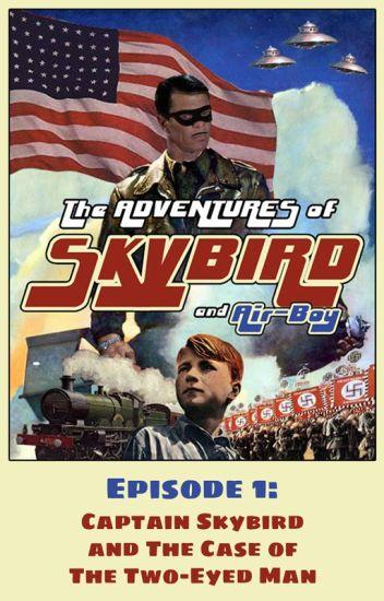 The Adventures of Skybird and Air-Boy - Episode 1
