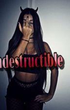 indestructible . by IleBruno3