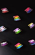 LGBT+ Wallpapers for phone or Social Media. by CoryMeadows12