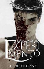 Experimento (Corazón negro) #3 by LizebethHonny