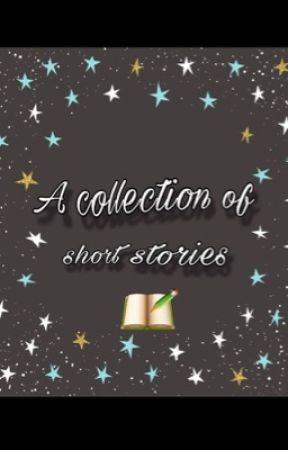 A collection of short stories  by Neerac12