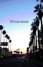 Amandote by guadaberne