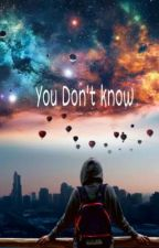 You Don't know - HaeHyuk by DanMolina56