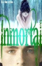 Inmortal (pausada) by enhiatus