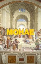mohae ; hyungwonho by hyxngwo