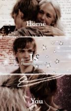 •Home Is You•  a henry Peletier fanfiction {completed}  by flamingbeauty101