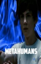 METAHUMANS (pinoy boyxboy scifi/horror) by darriuxdarkk