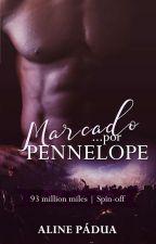 Marcado... por Pennelope (Spin-off 93 million miles) by AlinePadua