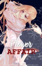 Vampire Knight: Flower Affair by CineyYang