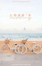 Love's Calling by sugajoonkie