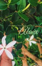 Alone.   H.S by curlygxrl