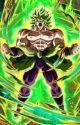 the saiyan hero deku by shuradecapricornio6