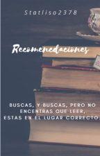 Recomendaciones by statliso2378