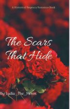 The Scars That Hide by Lydia_the_Heron