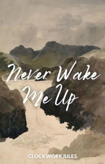 Never Wake Me Up