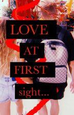 love at first sight| | jerika by smilesxforxjerika