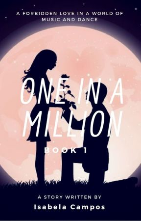 One in a Million by real_mariebela