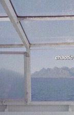 chaotic | ross lynch by jerjordan