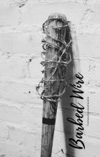 Barbed Wire ♚ Steve Harrington by TheMadisonReader