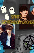 Spirits by GryffindorkGranger