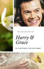 The Adventures of Harry and Grace Part II by abutterflyonhistummy