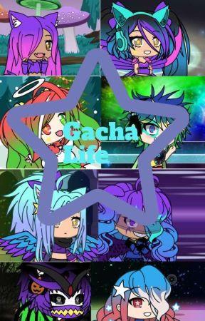 Gacha Life (My Version) - (Avatar/Creator) Universe Moon