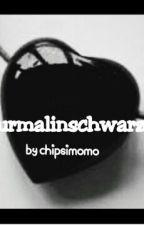 Turmalinschwarz by chipsimomo