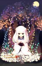 Mi pequeña muñeca de porcelana rota by Naomi-kurosawa-