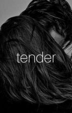tender by Ink-ling