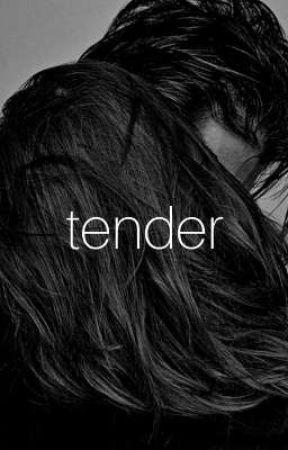 tender by Ink-ling