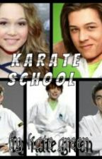 The Karate school by Kate_Green