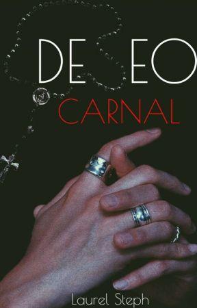 DESEO CARNAL | NamMin  by LaurelSteph