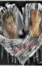 Their Love (Narry) by bloodywings93