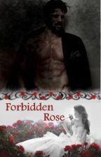Zakazana Róża by Chmurnooka