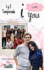 I LOVE YOU| Claumilia by TanisSM