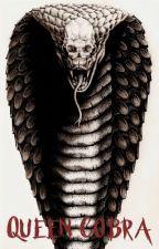 Queen Cobra (Bruce Wayne x Reader) by WhiteShadowIsFluffy