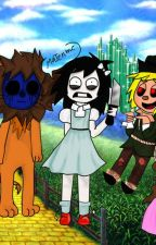 Creepypasta Lemons. (taking requests) (requests closed for now) by xollypop