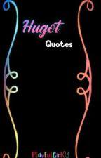Hugot Lines by PlayFulGirl03