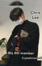 Bts 8th member [Male Version] by crystalviveros08