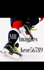Hockey one shots/imagines by kese56789
