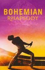 Bohemian Rhapsody (Roger Taylor) by CaptainAmerica_2000
