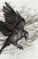 Y un pájaro llegó, hizo su enésimo nido y habló by Nozomi7