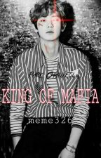 King Of Mafia~ {PCY} by meme326