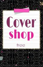 Cover Shop [Free] by nadiaagda