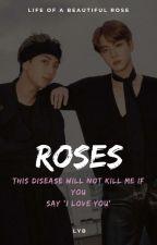 Fake LOVE [hanahaki disease] NAMJIN   Boy×boy   #Wattys2019 by Lost_in_joon