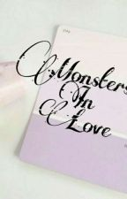 Monsters In Love (Chanlix ff) by RoselinBooks