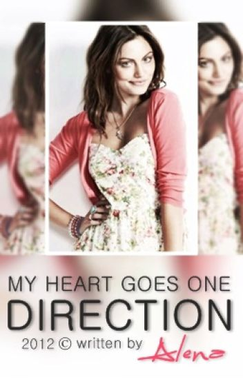 My heart goes One Direction  || ①